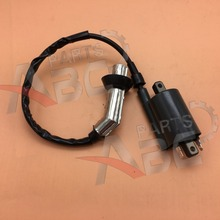 Ignition Coil For GY6 XV250 Baja Linhai 260cc 300cc ATV Quad Moped Scooter