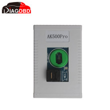AK500Pro AK500 PRO Super for Benz Key Programmer Without Remove ESL ESM ECU With Fast Express Shipping