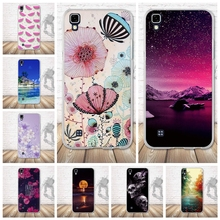Silicone TPU Soft Phone Cases Cover For LG X Power K220ds K220y K220 LS755 Case Covers High Quality CellPhone Fundas Capa Bags