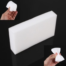 1pc Cleaning Foam Sponge Eraser Remover Melamine Multi Purpose Multi Functional cleaner 100x60x20mm