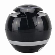 YST-175 Pearl ball Portable wireless loudspeaker Wireless Mini Bluetooth Speaker Bluetooth speaker support TF card/AUX mic