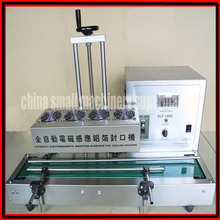 Electromagnetic induction aluminum foil sealing machine/Glass bottle seal machine/Plastic bottle sealing machine (15-60mm)(China)