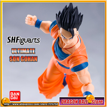Sale  DRAGONBALL Dragon Ball Z Original BANDAI Tamashii Nations S.H.Figuarts / SHF Exclusive Action Figure - ULTIMATE Son Gohan