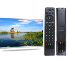 1pc New Replacement TV Remote Control for LG LCD TV MKJ-42519618 MKJ42519618 Black Smart TV Remote Control without Batteries(China)