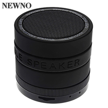 NEWNO Super Bass Wireless Bluetooth Speaker Stereo Mini Portable Subwoofer Loudspeakers Boombox Sound Box with Mic TF Cards Slot