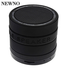NEWNO Super Bass Wireless Bluetooth Speaker Stereo Mini Portable Subwoofer Loudspeakers Boombox Sound Box with Mic TF Cards Slot(China)