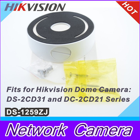 Mini Dome Camera Bracket DS-1259ZJ Ceiling Mounting Bracket for DS-2CD31 and DC-2CD21 Series<br><br>Aliexpress