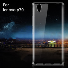 Buy Lenovo P70 Case Lenovo P70 Cover P70t p70-t P 70 Ultra Slim Clear Transparent Invisible Tpu Soft Back Cover Coque for $3.90 in AliExpress store