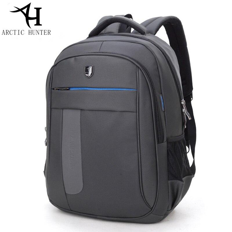 ARCTIC HUNTER Travel backpack Bag men Waterproof nylon school Backpack Large Capacity Laptop Backpack Shoulder Bag Drop Shipping<br>