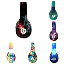 New Vinyl Protection Decal Skin Sticker For Beats Studio By Dr.Dre Headphones