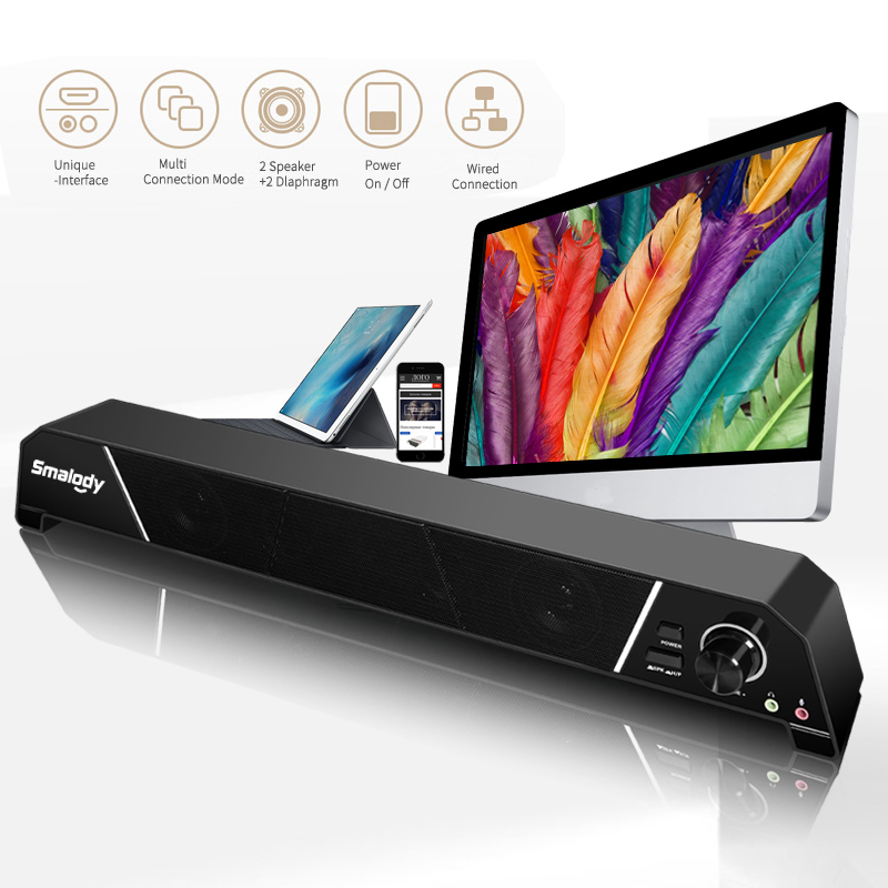 Soundbar-Portable-Mini-USB-Stereo-Speaker-Bass-Home-Theater-System-for-Notebook-Laptop-PC-Phone-Desktop