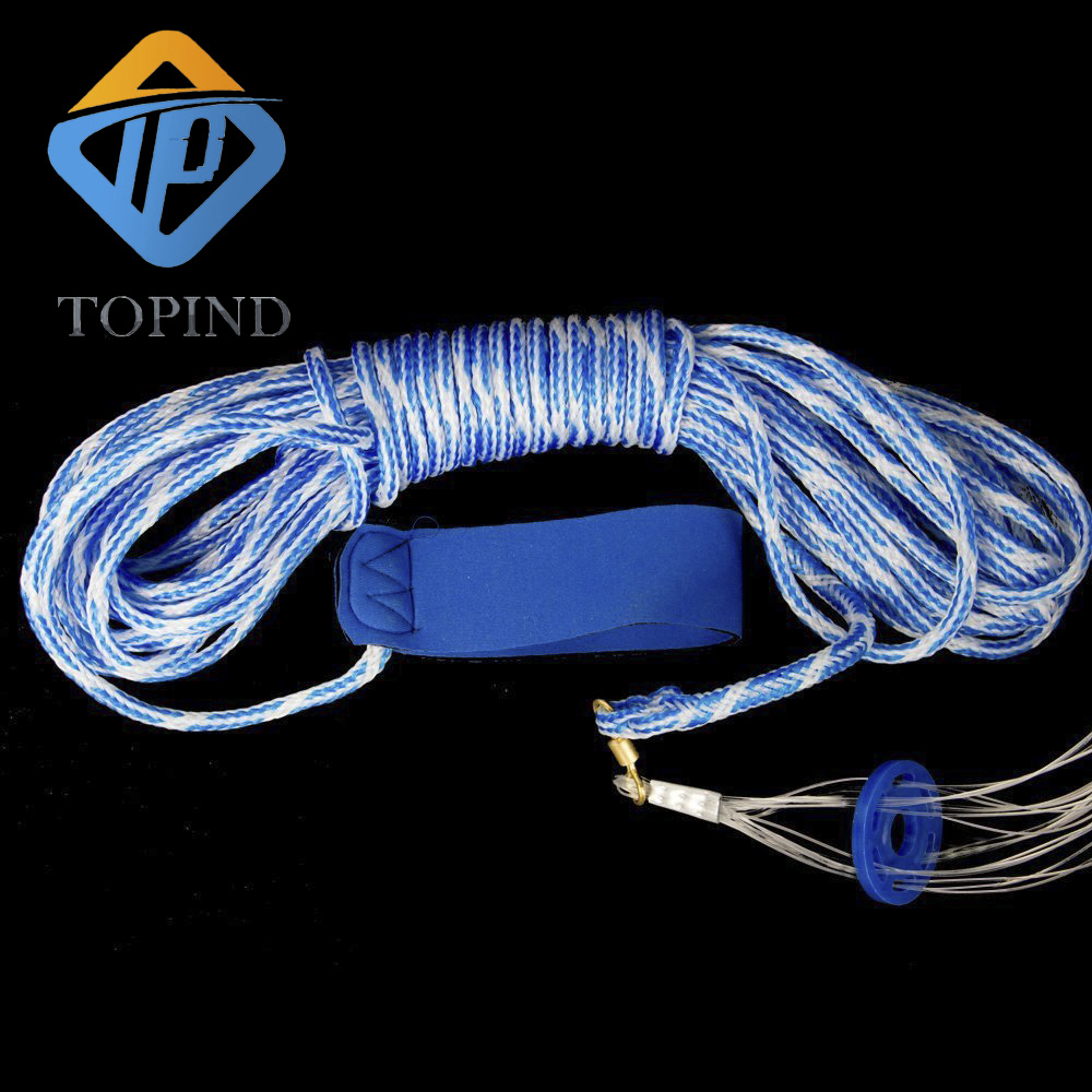 fishing cast net\'s rope