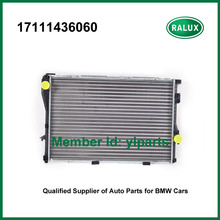 17111702969 car radiator for BM W 1995-1998  E39i 540i 528i E38i 750i 740i auto motorkuhler cooling system spare parts supply