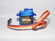 ship with tracking number 4pcs/lot  SG90 9g RC Servo Mini Micro Servo for RC QAV250 450 Helicopter Airplane Quadcopter