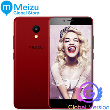 Original MEIZU M5C Global Version M710H 4G LTE 2GB 16GB Cell phone MTK6737 Quad Core 64Bit Processor 5.0inch HD IPS