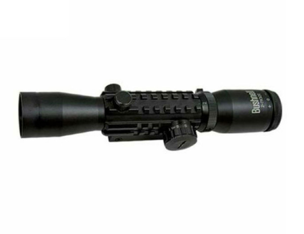 caza hunting scopes Tactical Scope 2-7x32 Riflescope Optics with Rail for Military use hunting scopes<br><br>Aliexpress