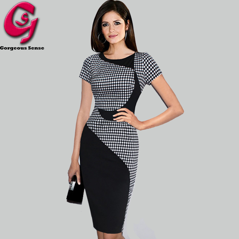 Compare Prices on Women Work Clothes 2015- Online Shopping/Buy Low ...