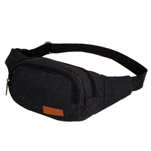 Hot-selling Multifunctional Waist Packs Casual Crossbody Shoulder Chest Bag for Men Women Waist Bags Wholesale Fanny Pack