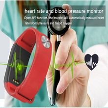 2017 innovative product ideas fashionable multi function  pedometer heart rate bluetooth smart watch