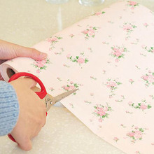 30*300cm Waterproof New Kitchen Table Mat Drawer Liner Wardrobe Pad Cupboard Placemat Moistureproof P50(China)