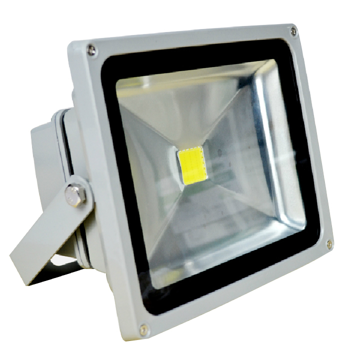 High power ledFree shipping floodlight 20W warm white / white/ spotlamp ,Water-proof IP 65 led streep lamp<br>