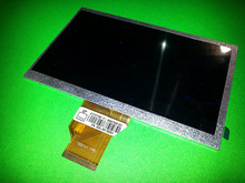 "Original New 7.0"" inch for INNOLUX AT070TN90 AT070TN90 V.1 LCD Screen for 800(RGB)*480 3mm TFT LCD display Screen panel"