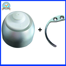 20000GS magnet detacher for eas tag and 1 hook detacher for super security tag 99% eas alarm tag can be removed