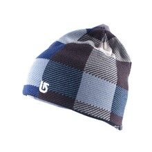 Men Women's Caps Winter Outdoor Sport single board skating and skiing knitted Beanies Warm Caps Hats(China)