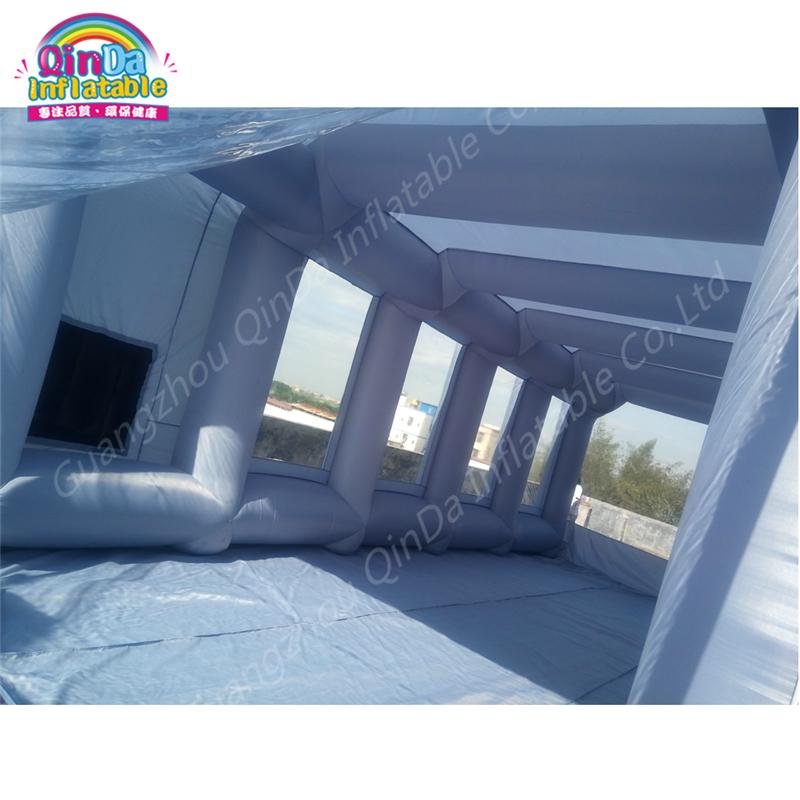 spray booth71