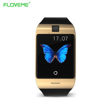 FLOVEME C10 Smart Watch Bluetooth Android Watch With Pedometer Sleep Monitoring Calories Calculation Fashion Sports Wristwatch