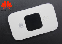 Unlocked  Original Huawei E5577 Wifi mobile Hotpot LTE FDD 150Mbps 4G Portable wireless Modem router, PK E5776 E589