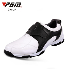 Waterproof Men Golf Shoes Breathable Mesh Outdoor Sneakers Platform Good Quality Outdoor Walking Shoes AA10090(China)