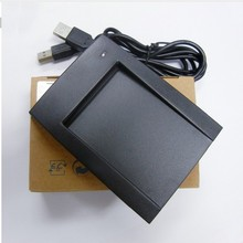 Buy 125KHz EM4100 / TK4100 RFID Reader ID Card Reader TK4100 Card (compatible EM4100) USB Reader Read 10 digitals number for $32.50 in AliExpress store