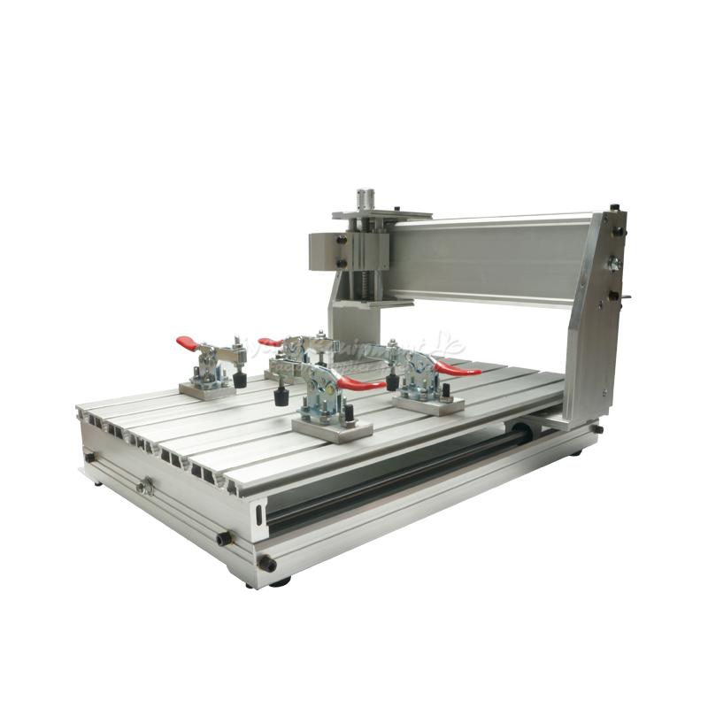 CNC 3040 frame (3)