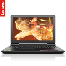 Lenovo IdeaPad 700-15ISK slim 15.6 inch game laptop(intel i5-6300HQ 4G 128G SSD+1TB HDD NVIDIA GTX950-4G)black(China)