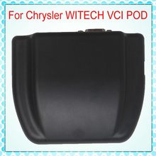 2016 Top selling for Chrysler Diagnostic Tool WITECH POD for Chrysler WITECH V13.03.38 Support Multi-Language