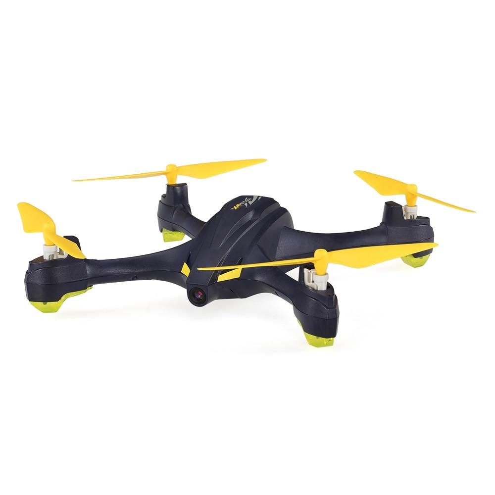 Hubsan X4 H507A Star Pro 720P Camera Drone Wifi FPV RC Quadcopter Follow Me Mode Way Point GPS One-Key Return RC Selfie Drone (1)