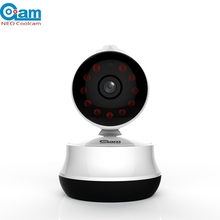NEO COOLCAM NIP-61GE Mini Wifi IP Camera 720P Network Security Baby Monitor 64GB Night Vision For IOS Anndroid System Smartphone(China)