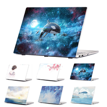 +Free keybook Cover Ultra Thin Printed Matte Frosted Laptop Hard Cover For Funda Xiaomi Air 13 12.5 Notebook Houses Para Coque