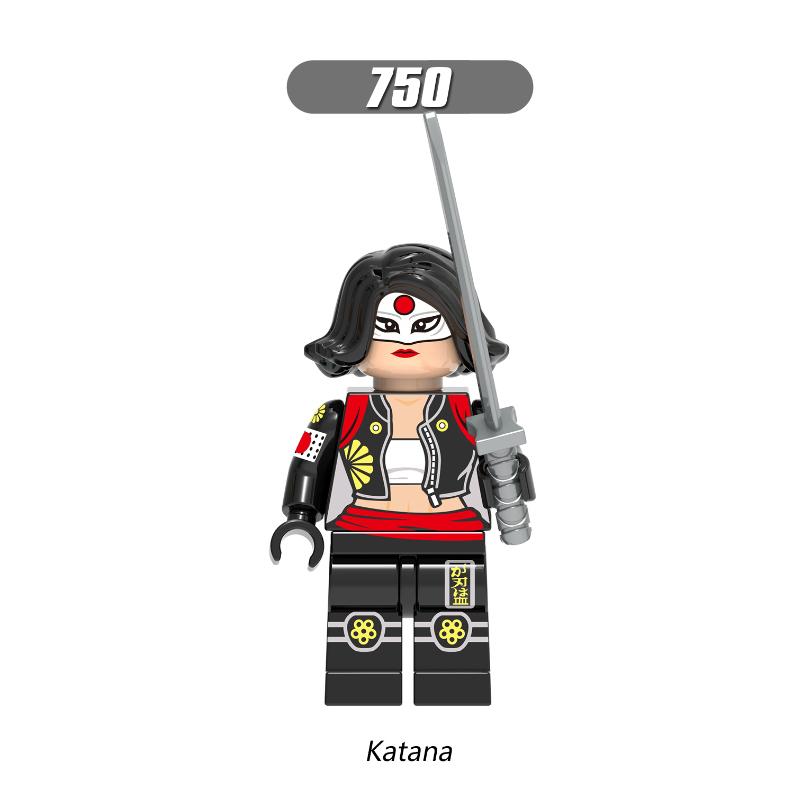 XH750-Katana