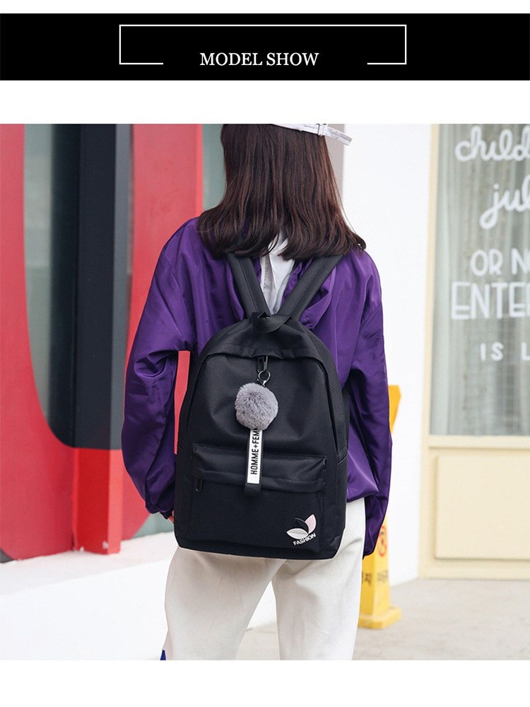 حقائب مدرسية عالية الطالب 1