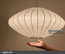 Modern Bubble Saucer Small Latern Lamp Bubble Lamps Pendant Light Suspension Lighting D30/ 50/ 65CM for Living Dining Room Foyer