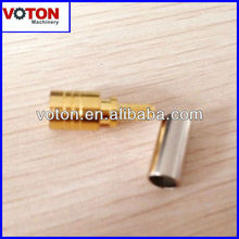 SMB connector Male Crimp for BT3002 cable