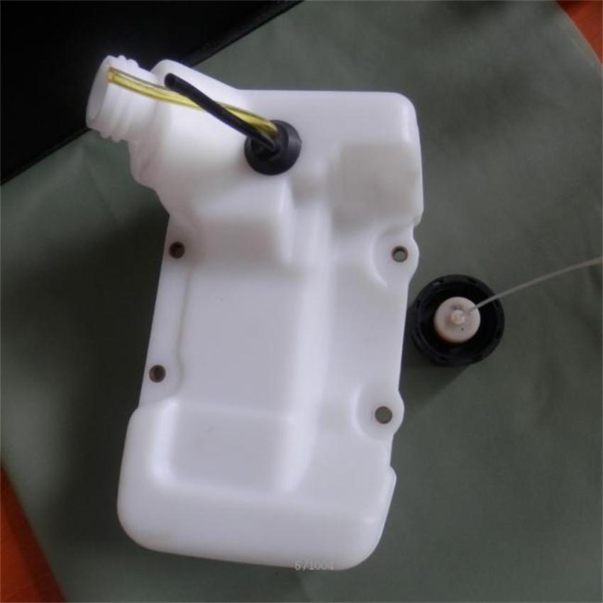 Universal Fuel Tank Cap For 43cc 52cc etc Strimmer Part Trimmer UK hot K7B4