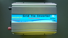 EU stype 500W 12V-240V micro grid tie inverter with MPPT function free shipping#