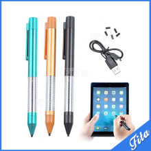 ACTIVE Stylus Pen Capacitance Pencil For Tablet High Quality Stylus Touch Pen For iPad For Sumsung Android Tablet Phone