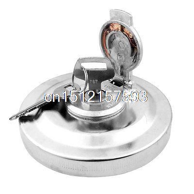 Replacement Diesel Fuel Tank Lock Cover for Komatsu Excavator PC200-3<br>