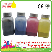 Buy Refill Color Laser Toner Powder Kits Canon IMAGECLASS C-3500 C3500 C86 HP Laserjet Pro 5500 5550 H9730A Q9730A Printer for $15.90 in AliExpress store