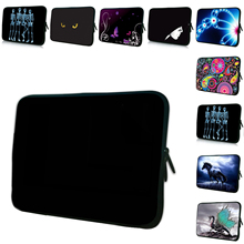 Wateproof Neoprene Tablet Sleeve Bag Portable Cases For 7.9 10 11.6 13 13.3 12 14 15 15.6 17 Macbook Samsung Toshiba ACER HP IBM