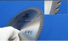 Free shipping good quality thin kerf 235*1.6*25.4*60/80T TCT saw blade for thin wood/timber cutting DIY home decoration using(China)
